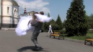 Свадьба Саши и Насти Владикавказ оператор Галустян
