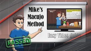 Pass a hair follicle drug test with Mike's Macujo Method – 2020 instructions