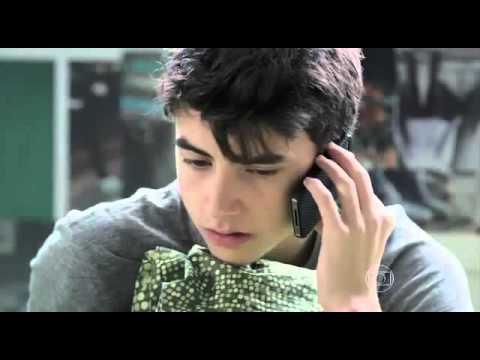 Trailer do filme Celular - Um Grito de Socorro