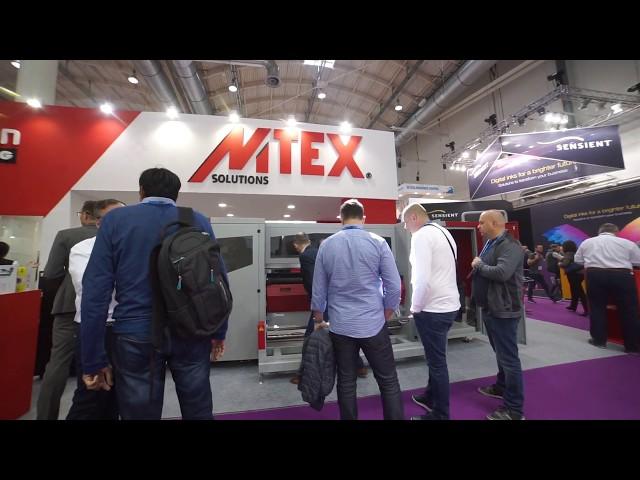 MTEX @ FESPA 2017
