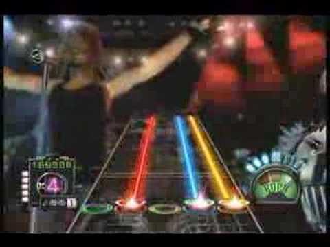 Guitar Hero 3 - Don't Hold Back Expert 100%
