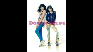 Drew Seeley ft. Adam Hicks - Dance for Life Lyrics (HD)