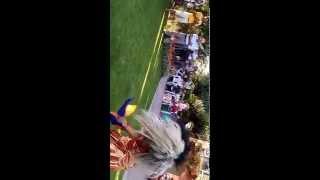 Amppipal Lakhe Dance
