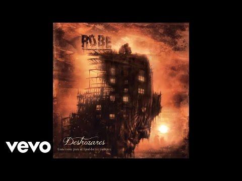 Robe - La Canción Más Triste