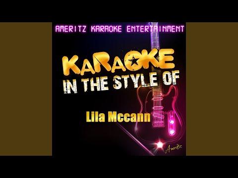 Go Easy On Me (Karaoke Version)