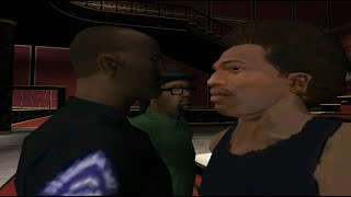 """GTA Vice City CJ kill Tenpenny and Big Smoke in The Mission """"Keep Your Friends Close..."""