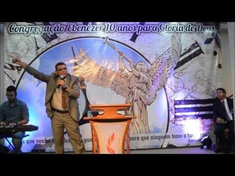 Pastor Henrique - Apocalipse 3: 11