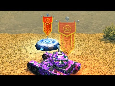 This Tanki Online Video Will Confuse You