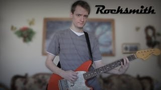 Rocksmith 2014 - Why You Should Be Excited