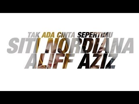 OST Tundukkan Playboy Itu | Siti Nordiana & Aliff Aziz - Tak Ada Cinta Sepertimu (Official Lyric)