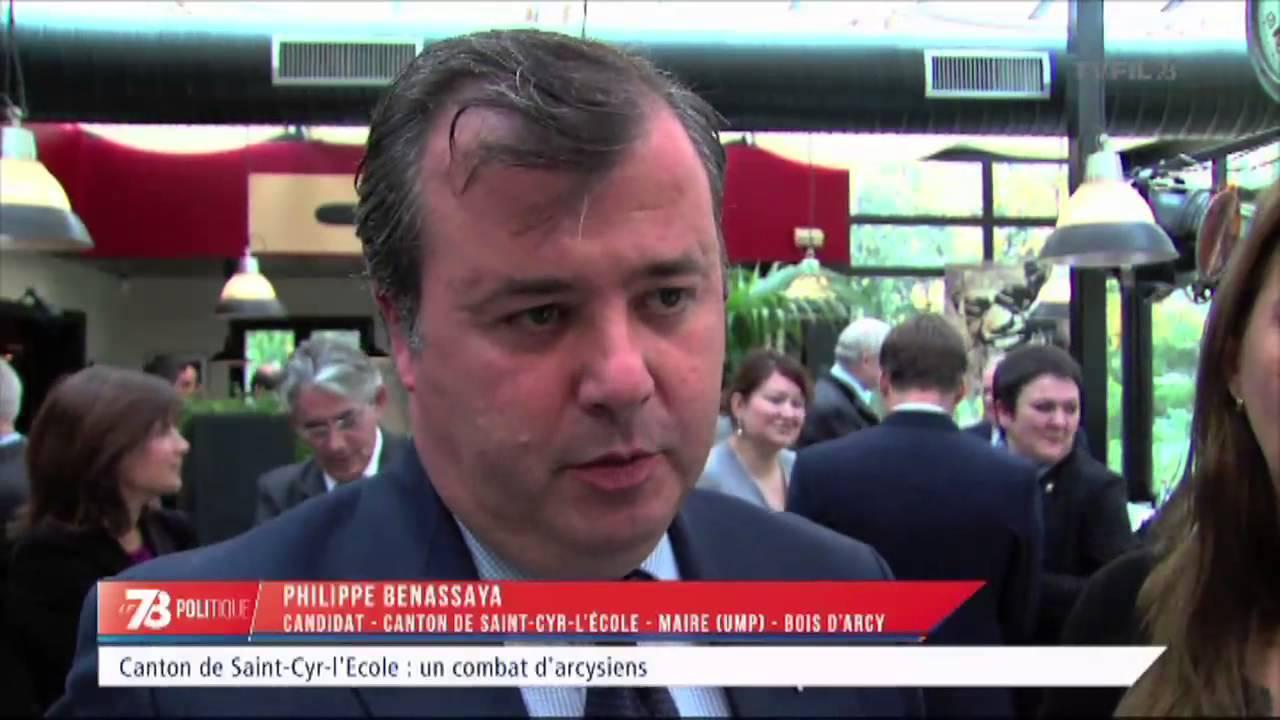 """7/8 Politique – Edition """"élections départementales"""" du mardi 24 février 2015"""