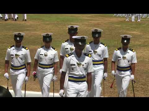 MAAP June 1 2018 Incorporation of Probationary Midshipman end of 49 days IOP