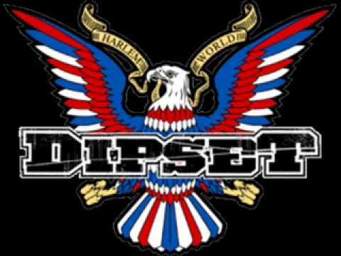 Dipset - More than music