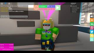 Roblox Cash-Grab-Simulator I HAVE 4 ADMINS