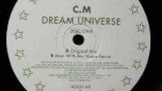 cm-dream universe man with no name mix