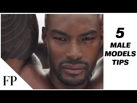 The Truth About Modeling | How to Become a Male Model from YouTube · Duration:  13 minutes 29 seconds
