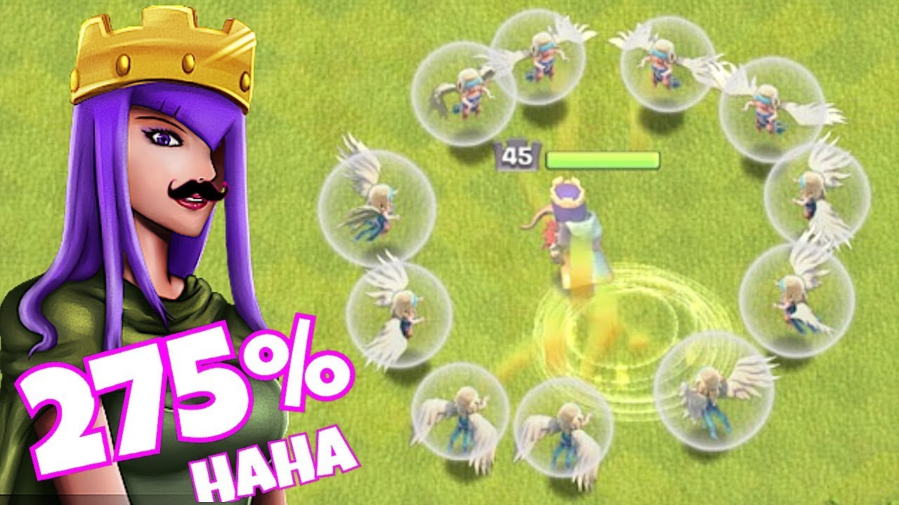 "my NEW strategy to get 275% ""Clash Of Clans"" clan games!"