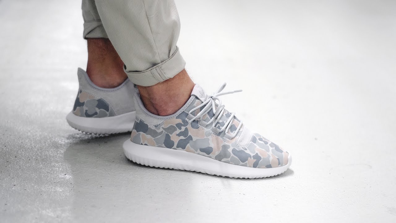 Adidas Tubular Shadow Kids VAPOUR GREY Bluewater £35.00