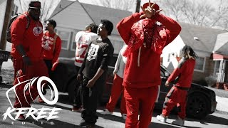 SmokeCamp Shooter - Blood Walk (Official Video) Shot By @Kfree313