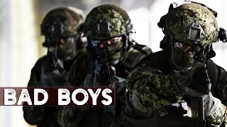 """ BAD BOYS "" 