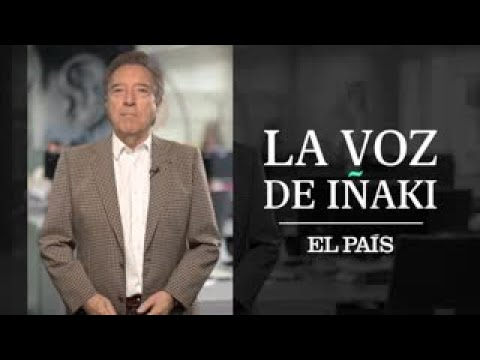 La voz de Iñaki  155, poder y compromiso