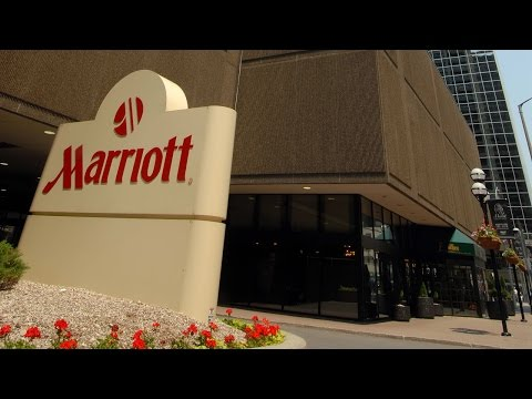 Ottawa Marriott | Ottawa Tourism