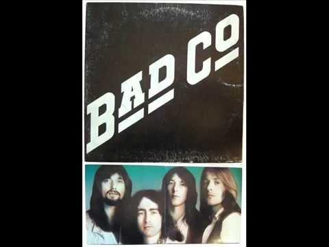 Bad Company - Crazy Circles