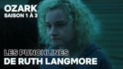 Ozark | Les punchlines de Ruth Langmore | Netflix