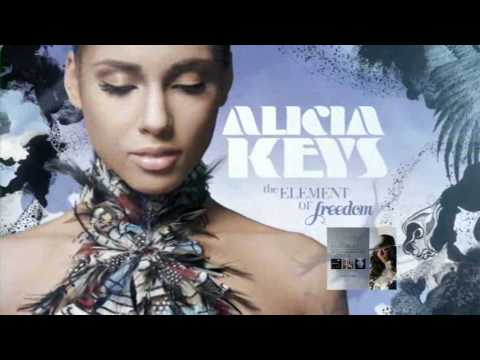 The Element of Freedom - Alicia Keys | Songs, Reviews ...