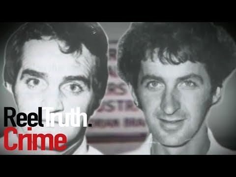 Australian Families Of Crime | Dockers & Death: Brian & Les Kane | Full Documentary | True Crime