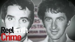Australian Families Of Crime | Dockers & Death: Brian & Les Kane | Full Documentary | True Crime
