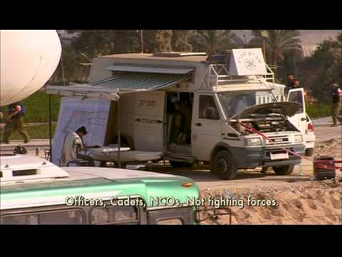 Poignant Gush Katif withdrawal from Gaza documentary- Part 1 of 2 (English & Hebrew with subtitles)