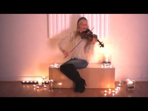 """Only One"" – Kanye West (Feat. Paul McCartney) - Soul Violin Cover By Angie"