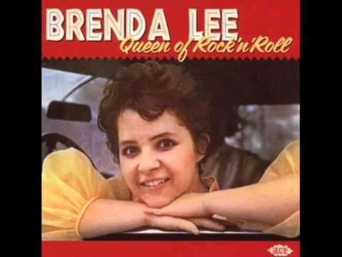 Brenda Lee - Wee Wee Willies