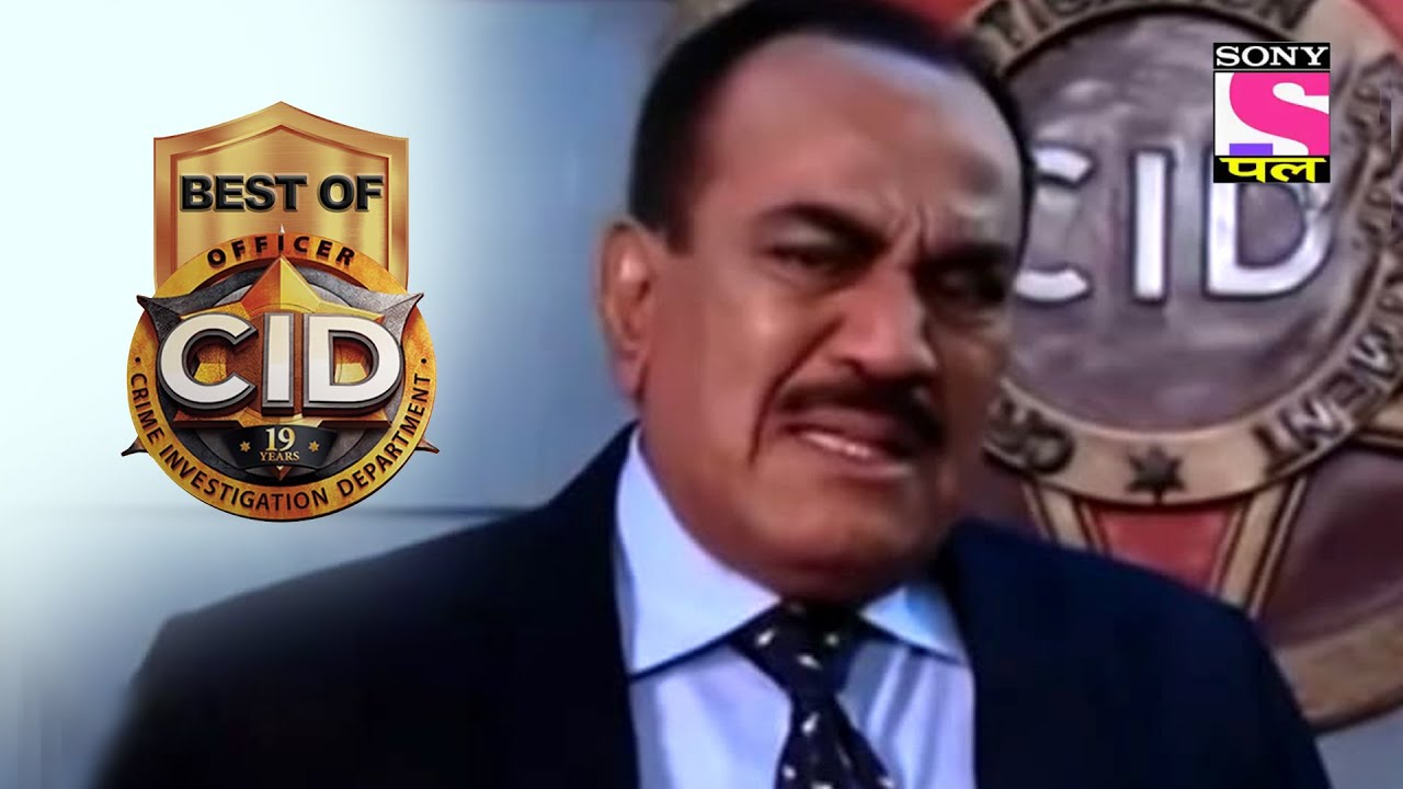 Best Of CID | सीआईडी | The Beach Scandal | Full Episode