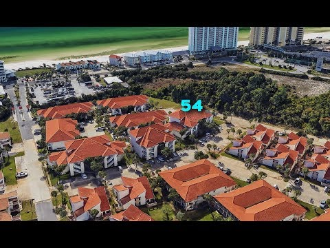 Horizon South Beach Resort Condo Panama City Florida Real Estate For