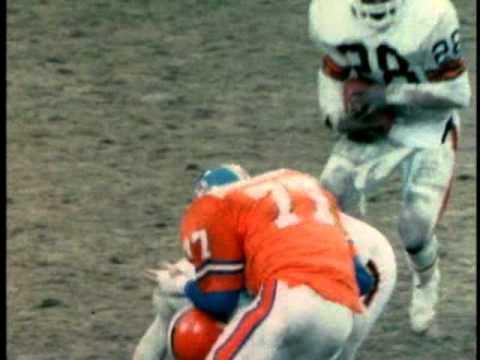 Denver Broncos!! Thunderstruck!!!!