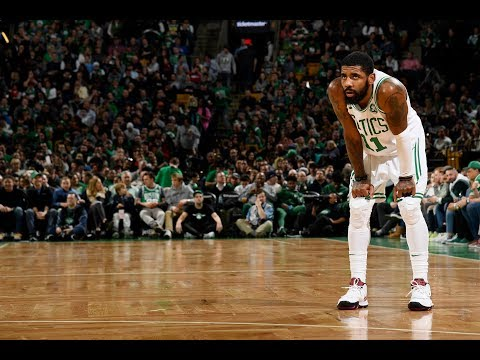 Kyrie Irving Went Full Uncle Drew Mode And Took Over In The 4Q vs. Memphis Grizzlies