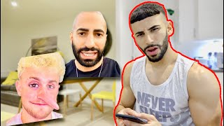 A Message To Jake Paul And Fousey..