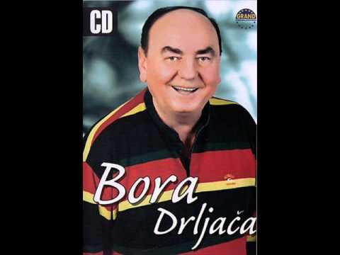 Bora Drljaca - Placi mala placi (uzivo)