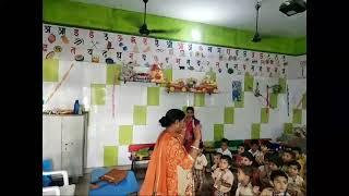 Kindergarten education Bpr School Pundri