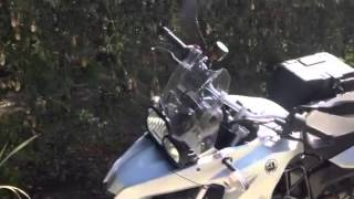 BMW F650GS 2012 Ultimate Review