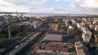 Hotel Torni Tampere