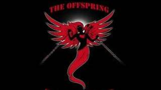 The Offspring - Half-Truism