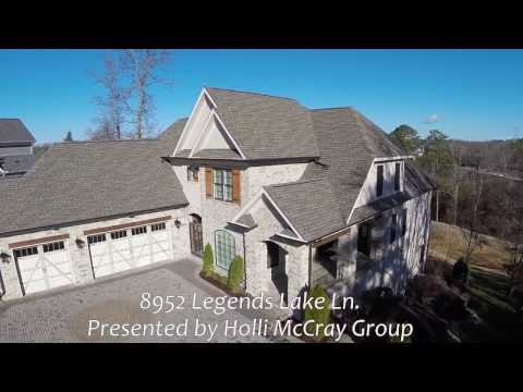 8952 Legends Lake Ln, Knoxville TN | Gettysvue Country Club
