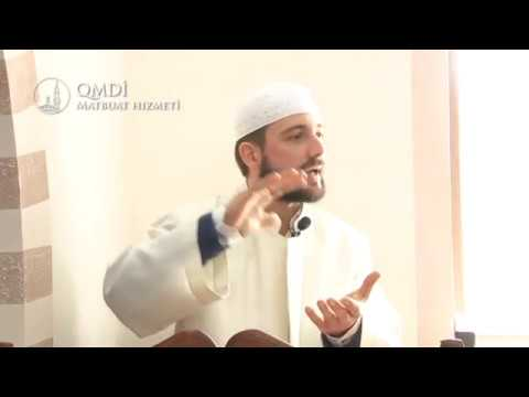 Муфтият Крыма: Vaaz - Musulman kişi ep ilimge ıntılır (ЦРО ДУМК)