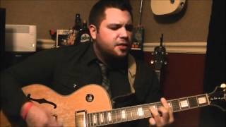 Ronnie Milsap - Stranger In My House (Cover) by Dustin Seymour