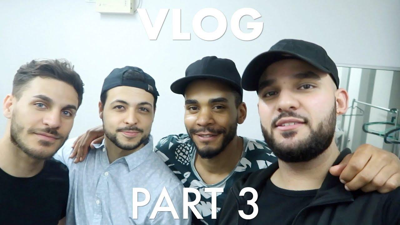 Berywam // Vietnam and Thailand - Vlog #3