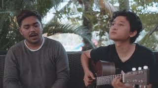 A Whole New World Short Cover By Ahmad Abdul and Dennis Svara