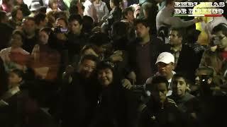 Grupo Caney en el 51 Aniversario del Mercado Bramadero